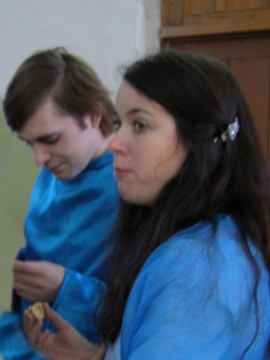 Ирмо и Эстэ