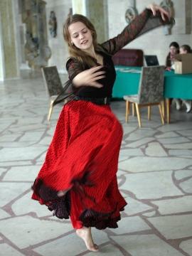 Лилит Мазыкина