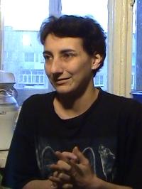 Лави - Кэт Вязовская