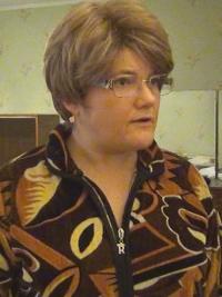 Мама Аэниэ - Потаня